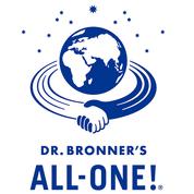 Dr.Bronner's grynas kastilietiškas muilas