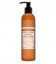 Kūno losjonas Orange-Lavender Dr Bronner's