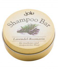 Kietas šampūnas Jolu sausiema plaukams 50 gr.